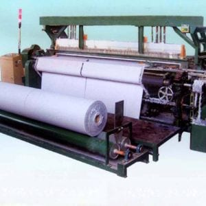 Reconditioned Low-Speed Rapier Looms GA788