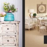 Shabby Chic Vs French Provincial Furniture